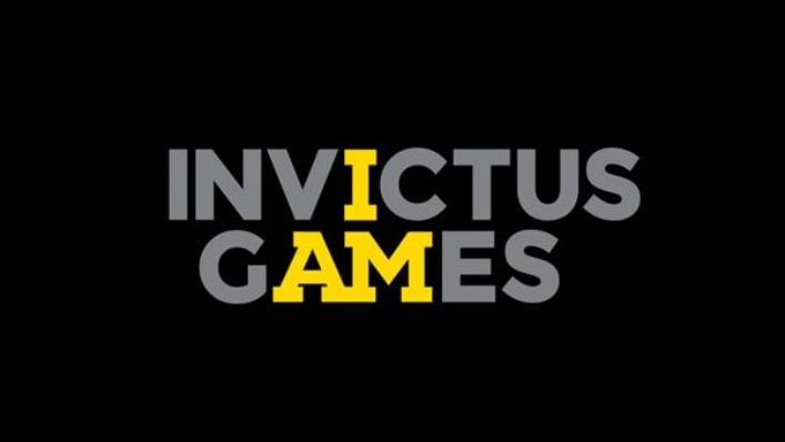 Logo for Invictus Games 2016